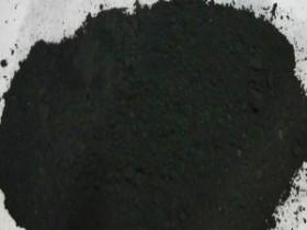 垃圾焚烧炭