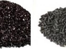 多晶硅用活性炭
