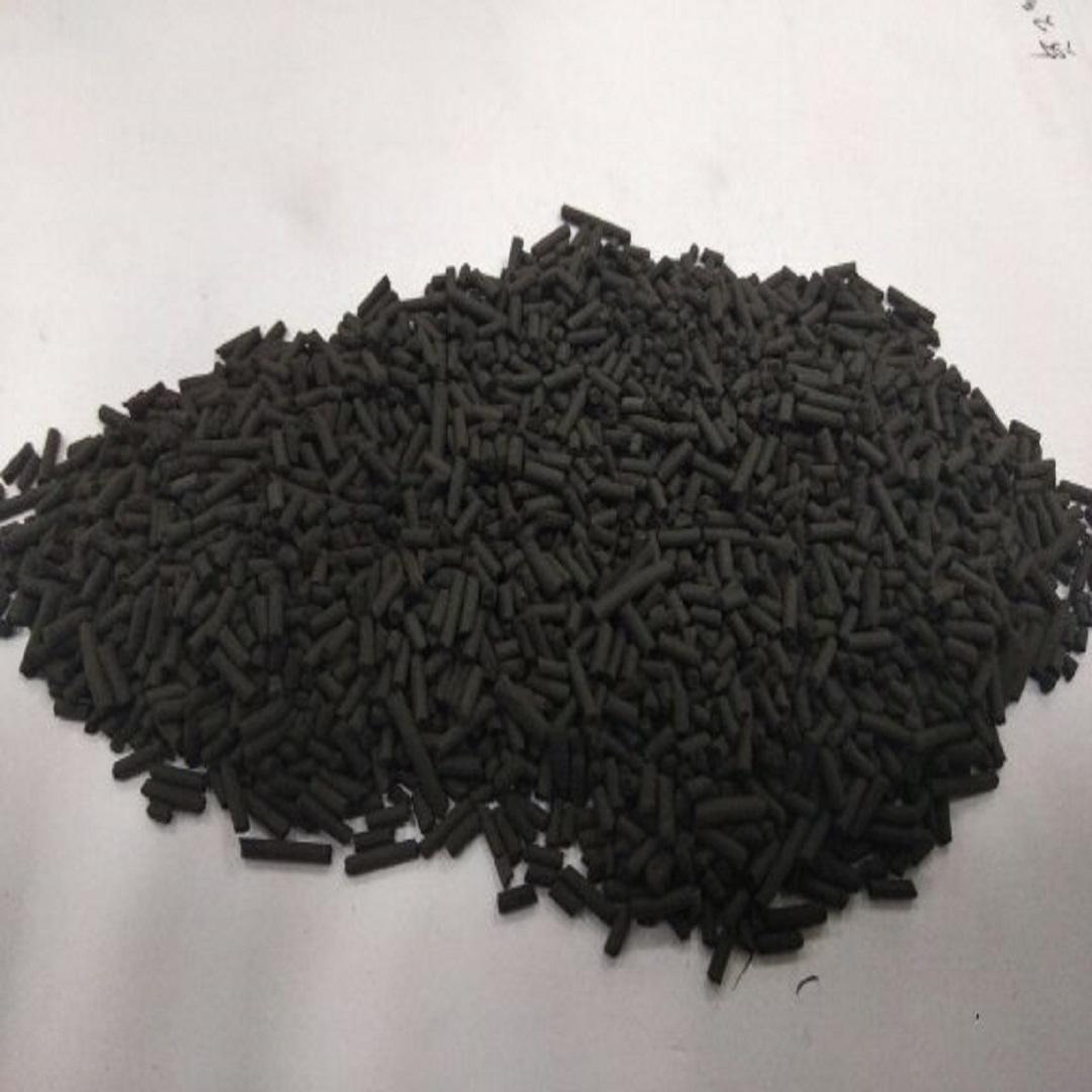 空气净化炭
